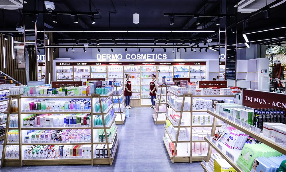 Các sản phẩm Thegioiskinfood cung cấp trên thị trường