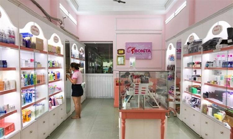 Giới thiệu về Bonita Shop